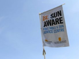 La Roche-Posay: Be Sun Aware Campaign