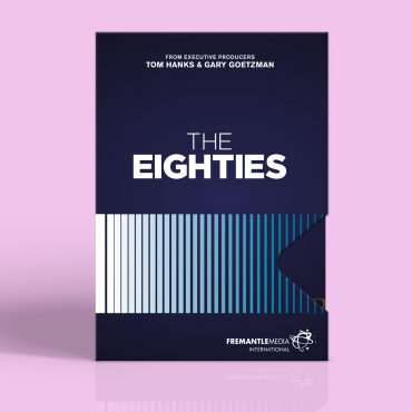 The Eighties – Brand Campaign