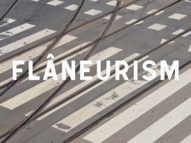 Flâneurism Branding & Design