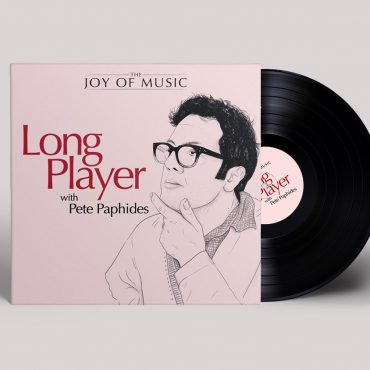 Long Player Branding