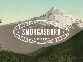 Smörgåsbord Branding and Design