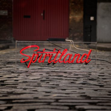 Spiritland Branding