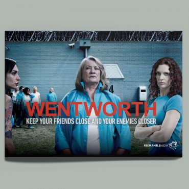 Wentworth Campaign