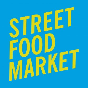 Street Food Market Branding