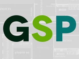 Greenshoots Productions Branding