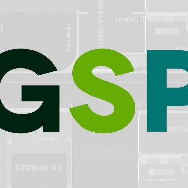 Greenshoots Productions Branding